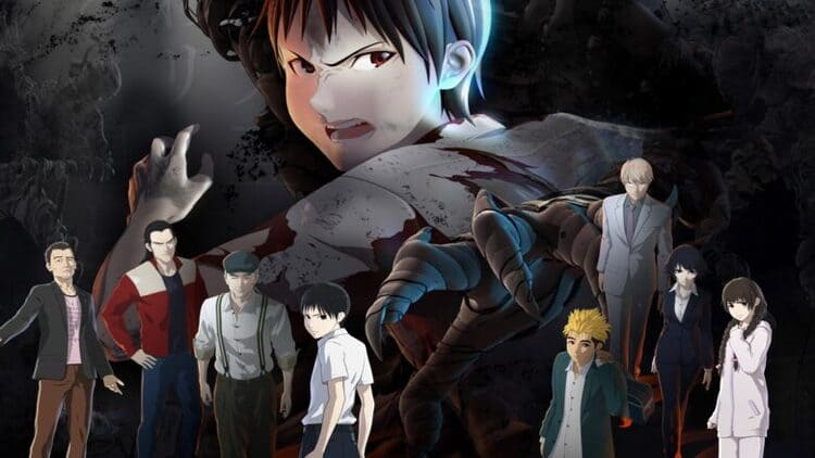 Ajin - Anime Where The MC is Betrayed