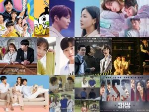 Korean Dramas You Need to Be Watch in August 2020