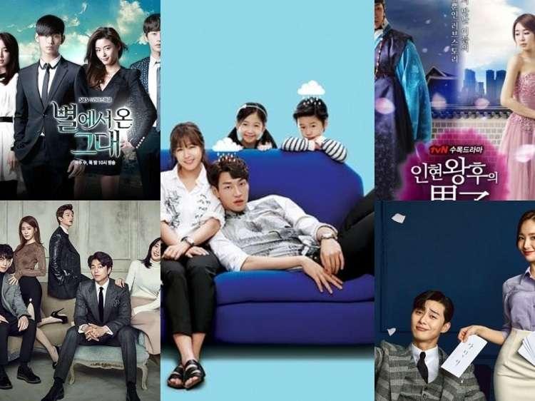Top 5 Best Romantic Comedy Dramas