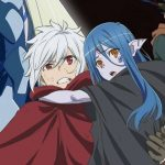 Danmachi Season 3 New Release Date Confirmed