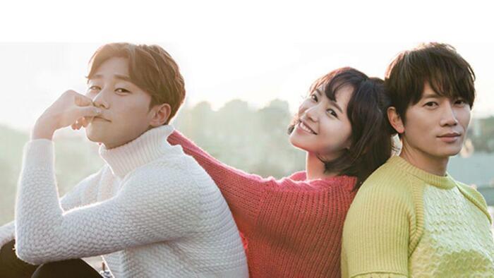 Kill Me Heal Me - rich guy poor girl Korean Drama