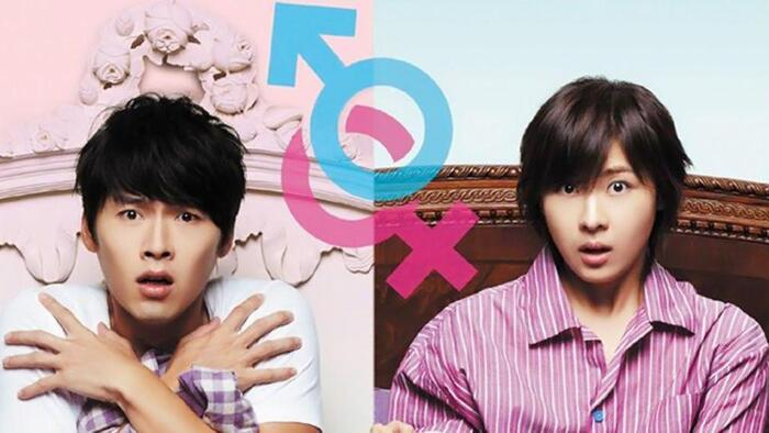 Secret Garden Korean Drama - kdrama rich guy poor girl