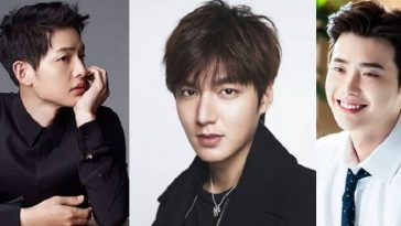 Top 10 Highest Paid Korean Actors 2020