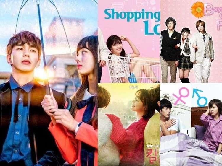 Top 10 Rich Guy Poor Girl Korean Dramas
