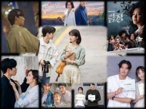 Top 8 Upcoming Korean Dramas To Watch In September 2020