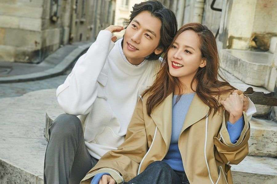 Ki Tae Young and Eugene
