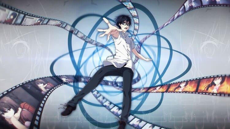 Erased - Similar Anime Like Tokyo Revengers