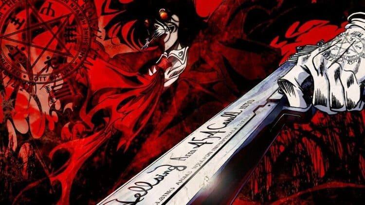 Hellsing Ultimate - Anime Similar Blue Exorcist
