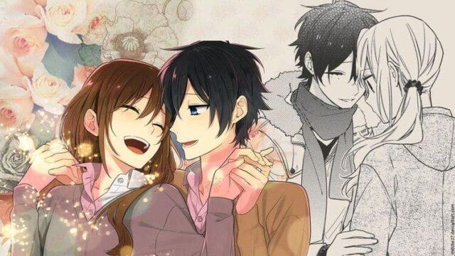 Horimiya Anime Where To Watch