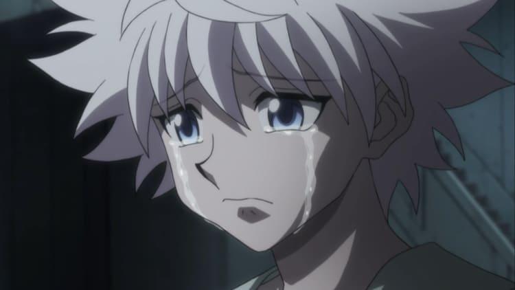 Killua - Impact of anime