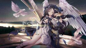 Top 16 Libra Anime Characters Male And Female