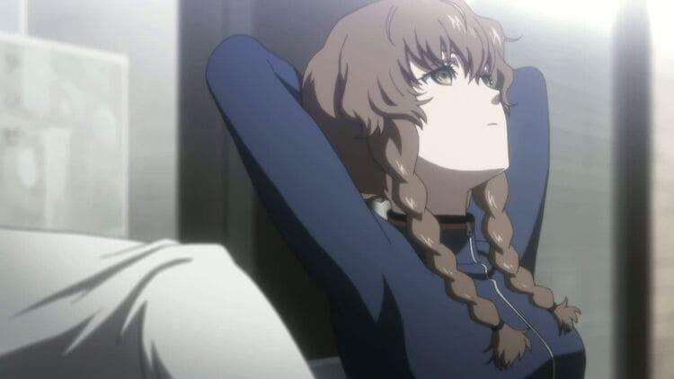 Suzuha Amane - Libra Anime Characters