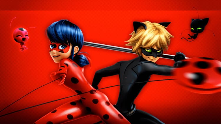 ladybug and cat noir - Does Marinette And Adrien Get Together