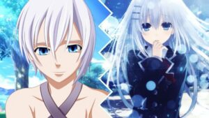 Best 26 White Hair Anime Girl That Will Blow Your Mind