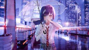 Top 22 Heartbroken Crying Anime Girls
